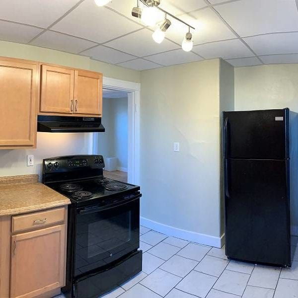 285 Brackett Street – Apartment 4