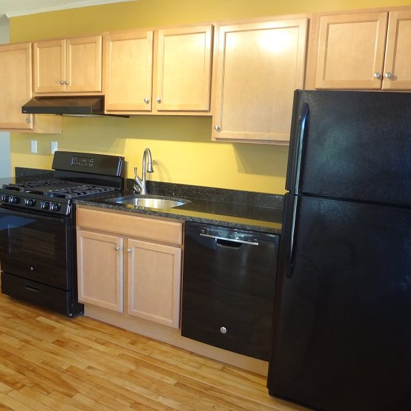 131 Sherman Street – Apartment 5