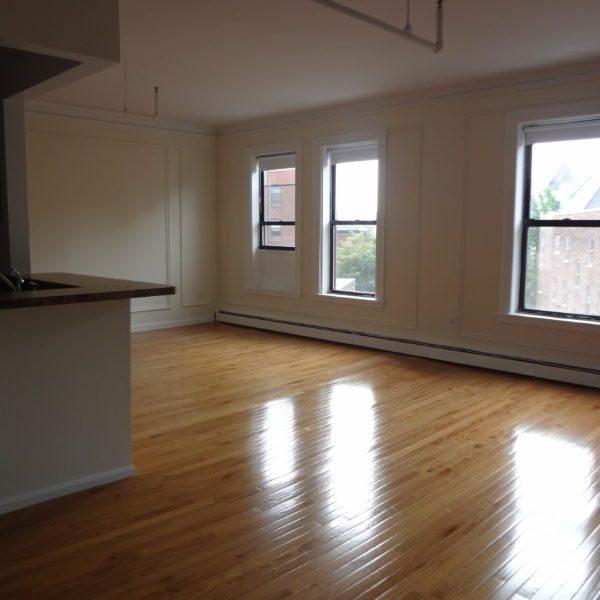 638 Congress Street – Apartment 305