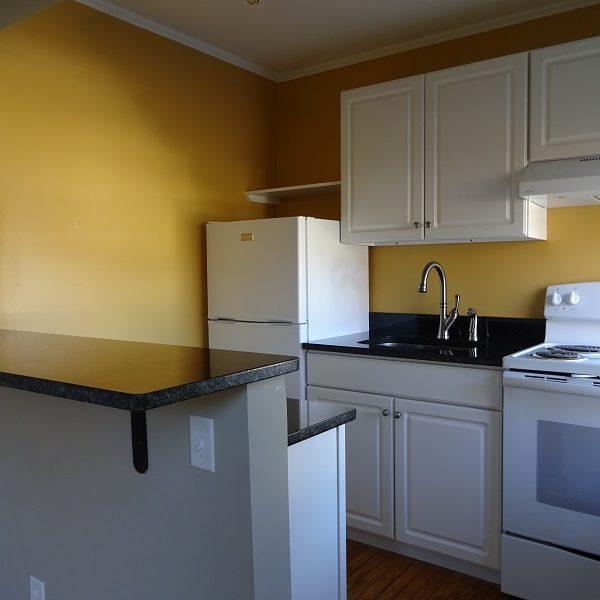 202 Dartmouth Street – Apartment 1