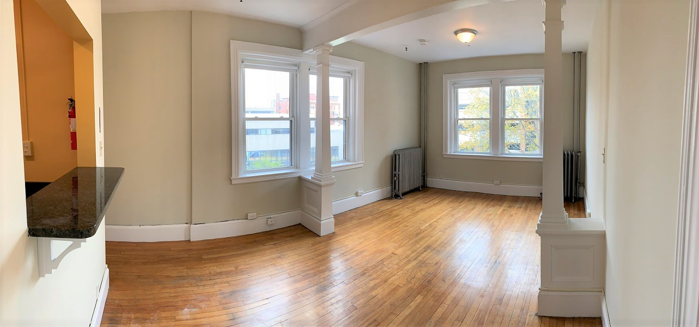 439 Congress Street – Apartment 201