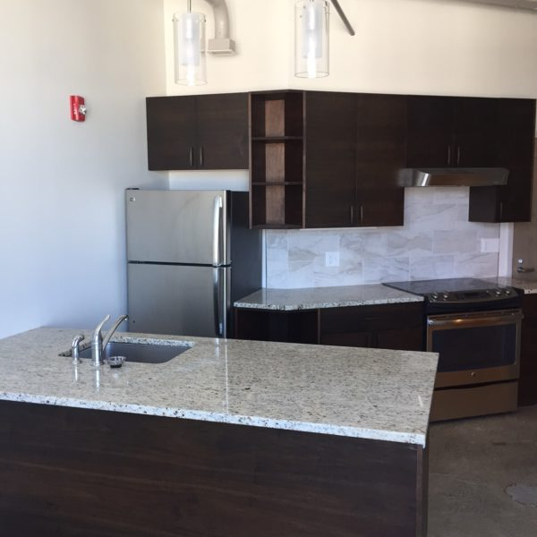 117 Preble Street – Apartment 406