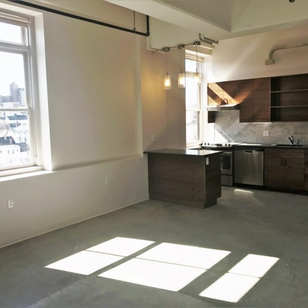 117 Preble Street – Apartment 509