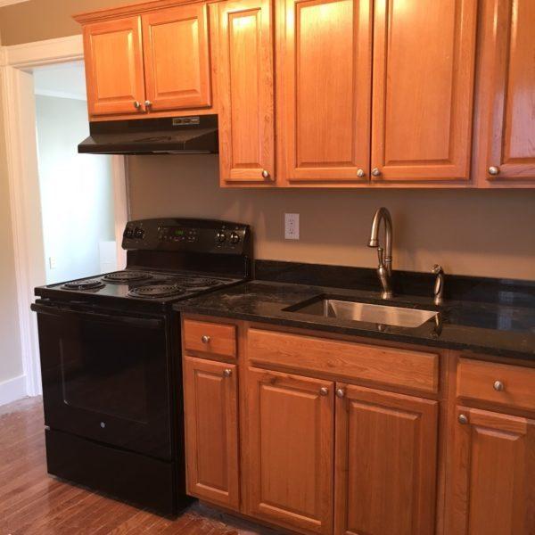 285 Brackett Street – Apartment 8