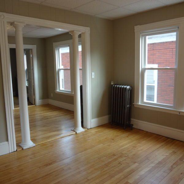 123 Sherman Street – Apartment 9