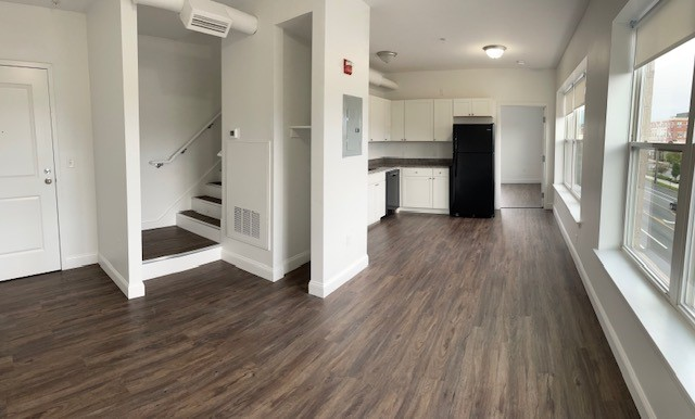 The Linden – Apartment 225  **Two-Story Townhouse w/ City and Back Cove Views! 1 Month FREE!**