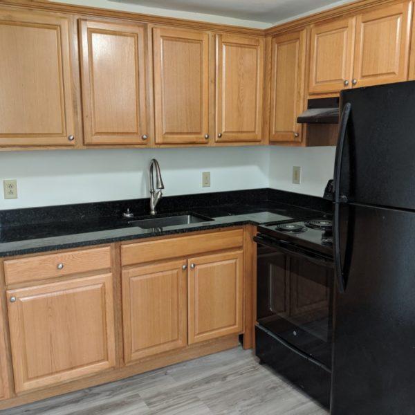 157 Grant Street – Apartment 25