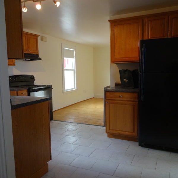 159 Grant Street – Apartment 3