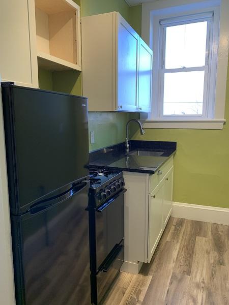 18 Casco Street – Apartment 26A + Sleeping nook!