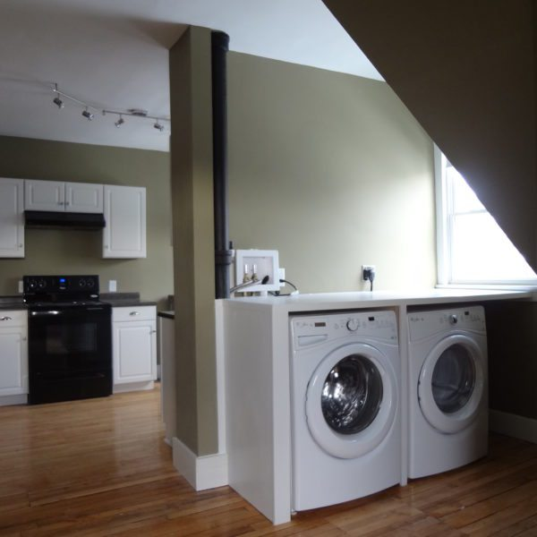 202 Dartmouth Street – Apartment 4