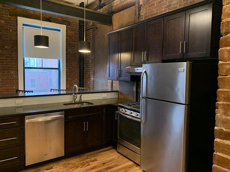 46 Market Street – Apartment 1