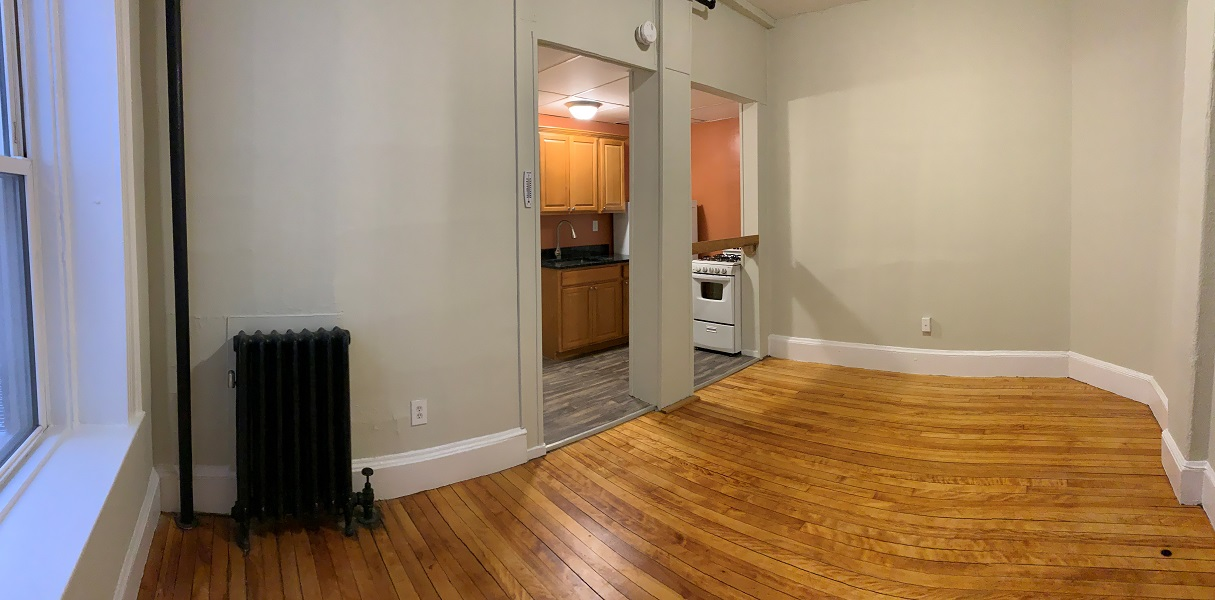 18 Casco Street – Apartment 24