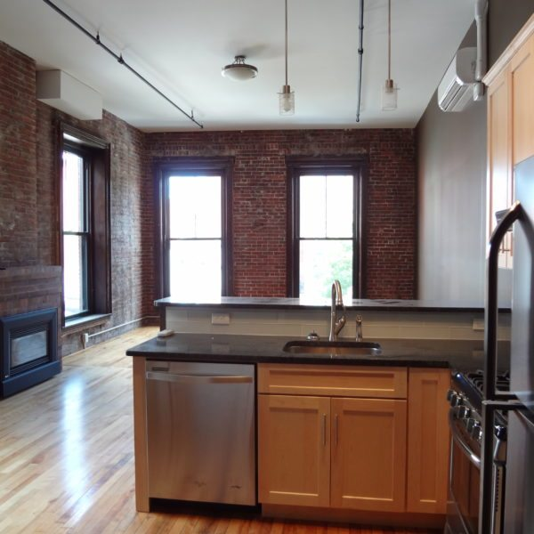 46 Market Street – Apartment 3