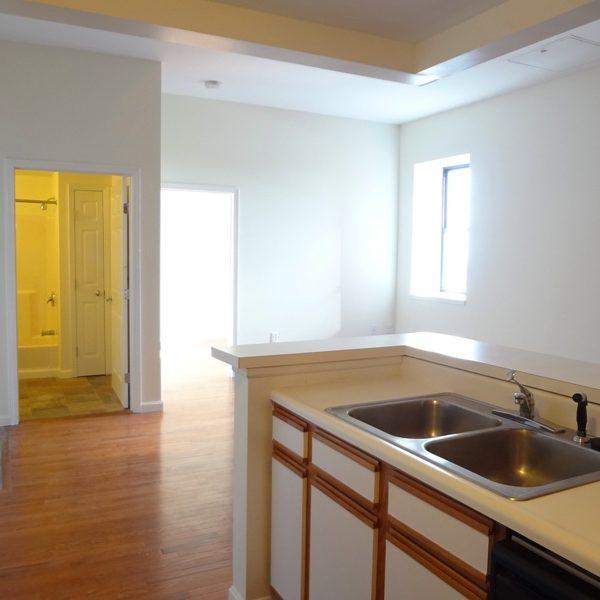 638 Congress Street – Apartment 703