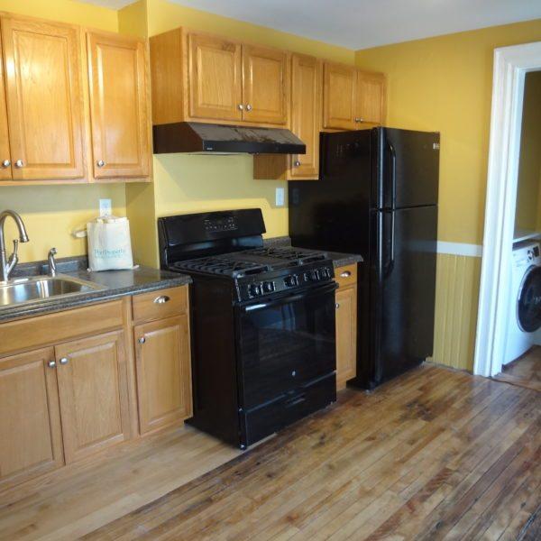 65 Grant Street – Apartment 5
