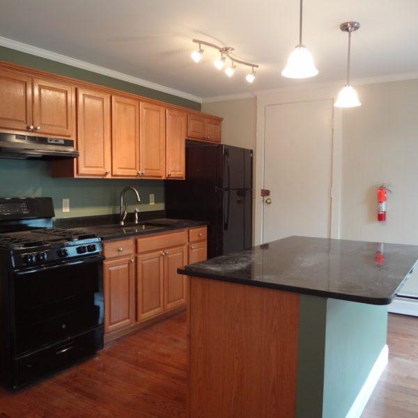 67 Danforth Street – Apartment 3