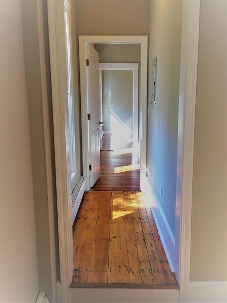 15 Bramhall Street – Apartment 3