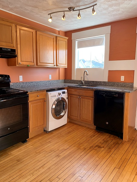 148 Clark Street – Apartment 3