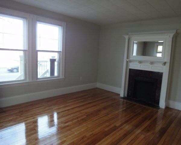 72 Park Avenue – Apartment 1