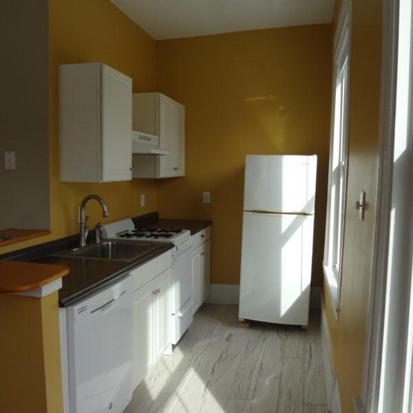 89 Spruce Street – Apartment 7