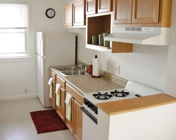 127 Mussey Street - Apartment B