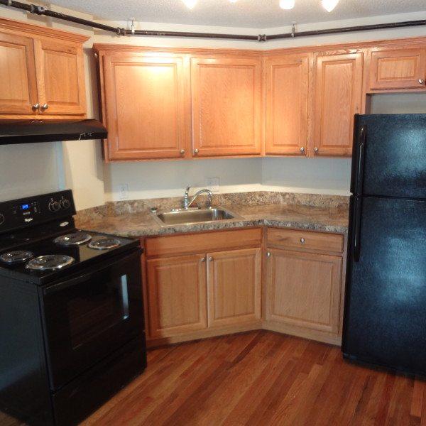 341 Cumberland Avenue - Apartment 14