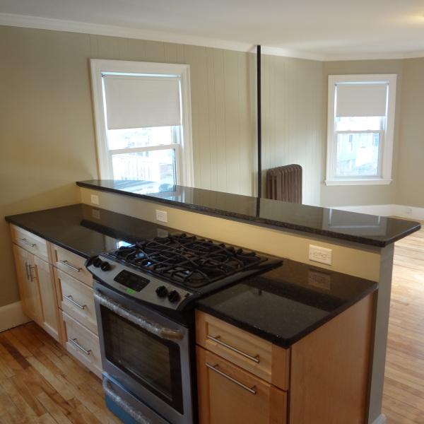 55 William Street - Apartment 6