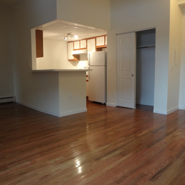 638 Congress Street - Apartment 203