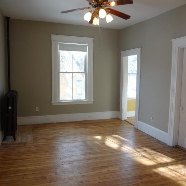 89 Spruce Street - Apartment 6