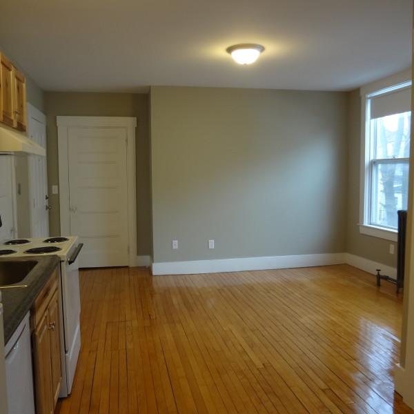 202 Dartmouth Street - Apartment 8