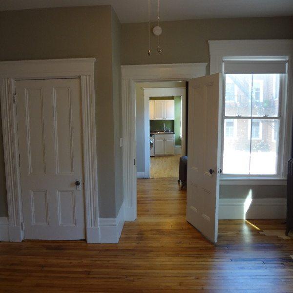 89 Spruce Street – Apartment 5