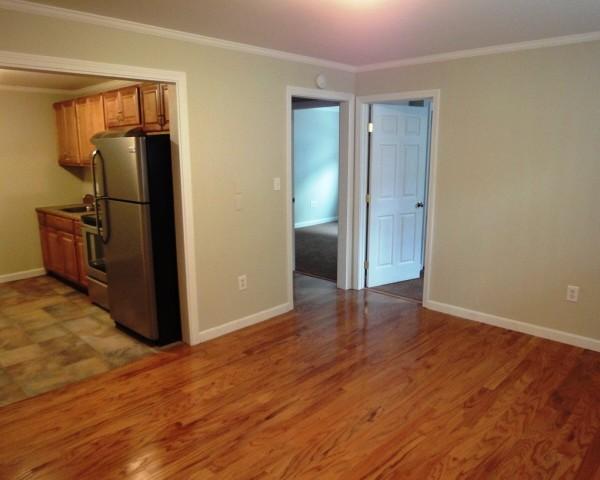 8 Burnham Street - Apartment 4