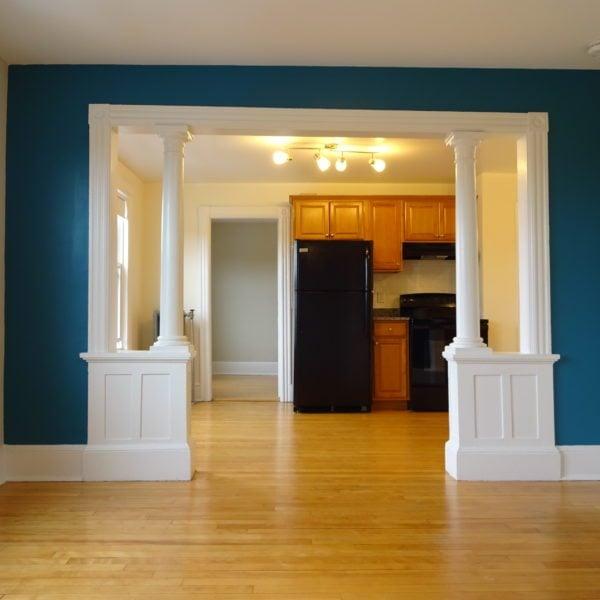 157 Grant Street – Apartment 16