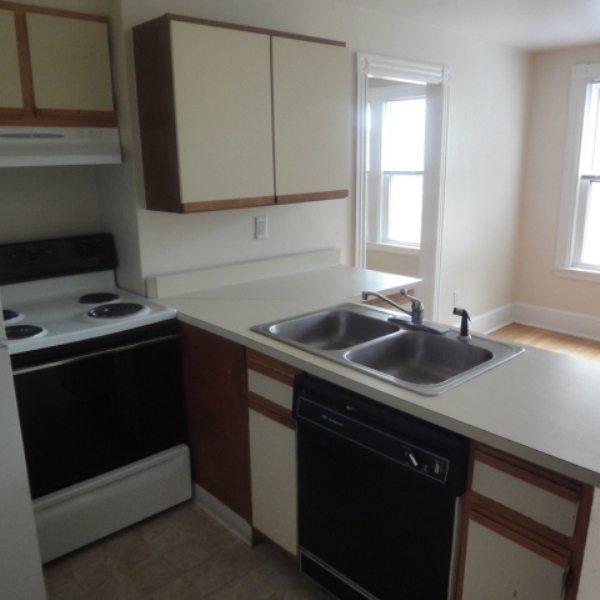 159 Grant Street - Apartment 7