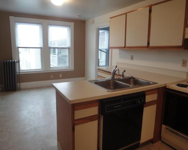 159 Grant Street - Apartment 14