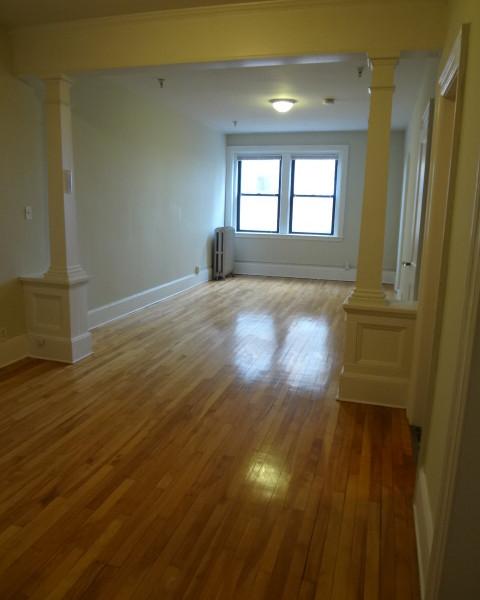 439 Congress Street - Apartment 204