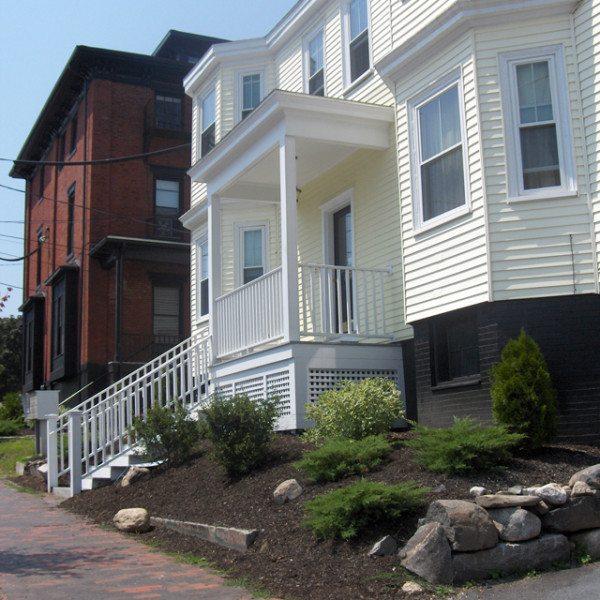 71 Danforth Street - Apartment 4
