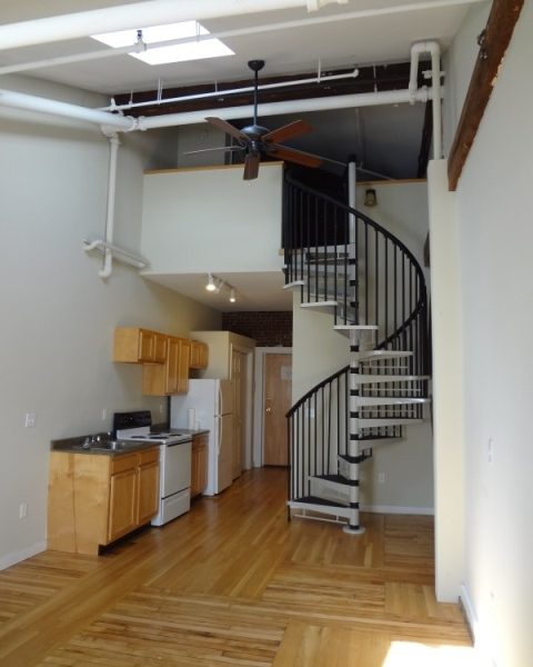 439 Congress Street – Apartment 502