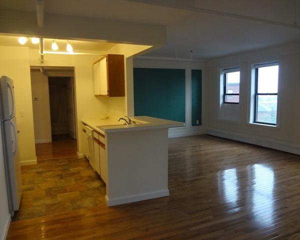 638 Congress Street – Apartment 505