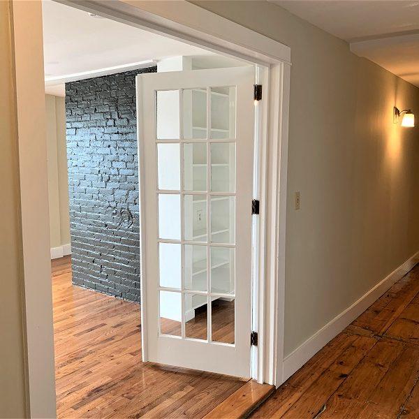 122 Brackett Street – Apartment 3