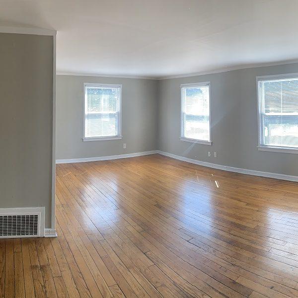 121 Margaret Street – Apartment D