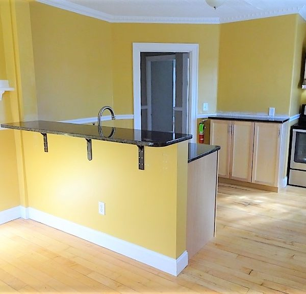 78 Danforth Street – Apartment 7