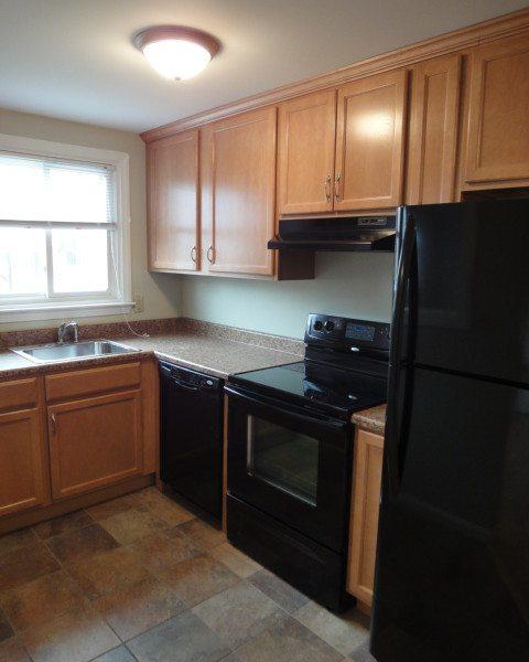 15 Burnham Street - Apartment 1