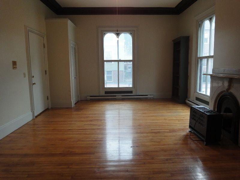 204 206 Spring Street Apartment 1 Portland Maine
