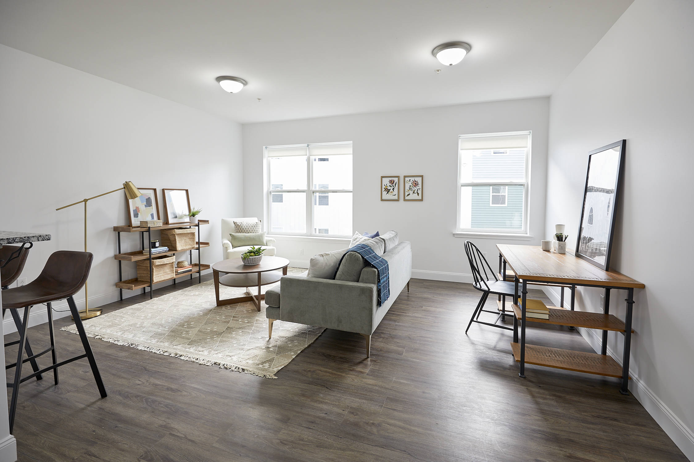 The Linden – Apartment 311  **City Views! Sunny Open Concept Remodel!**