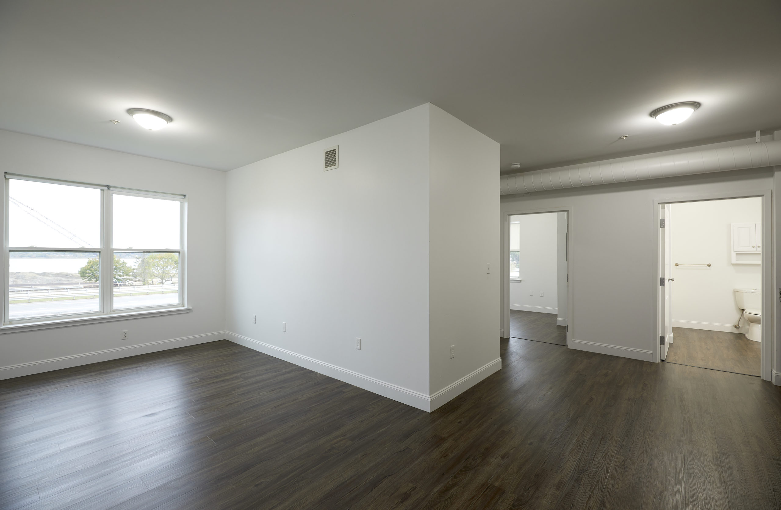 132 Marginal Way – The Linden – Apartment 202  **Remodeled Corner Unit! Open and Spacious!**